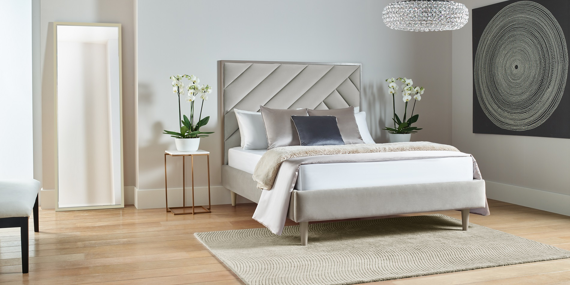 huge selection of c41b4 bd120 Luxury Headboards | Shop Bespoke Headboards & Interiors ...